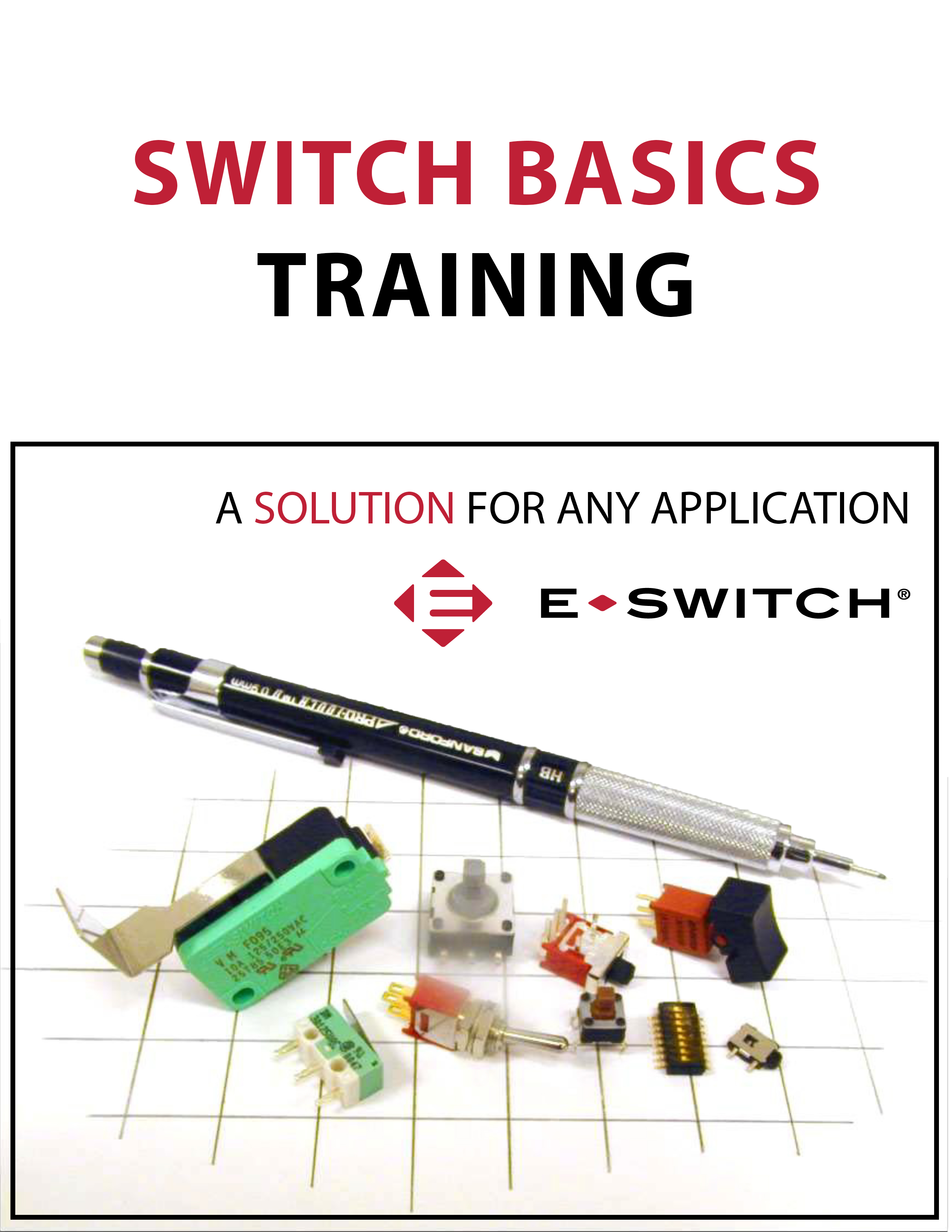 switch basics cover